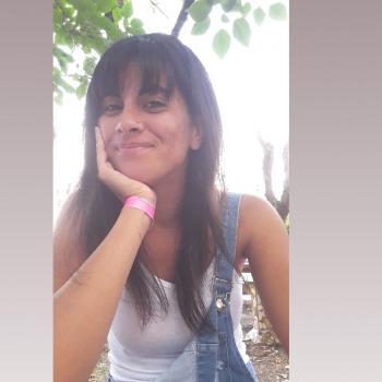 Niñera en Monte Grande: Ayee
