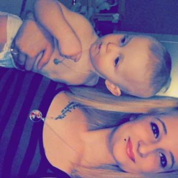 Baby-sitter Mouscron: Coralie