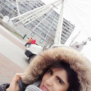 Nanny Barcelona: Angie Johana