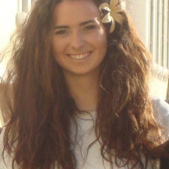 Niñera Las Palmas de Gran Canaria: INGRID