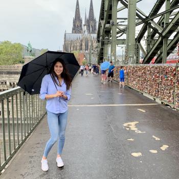 Babysitter Aachen: Valenthina