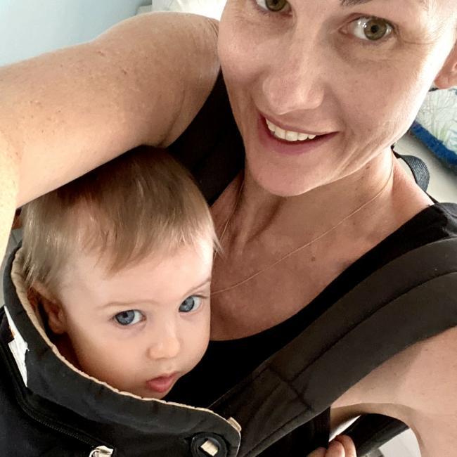 Babysitting job in Mandurah: Diana