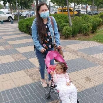 Babysitter in Buin: Mila