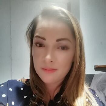 Babysitter Heredia: María