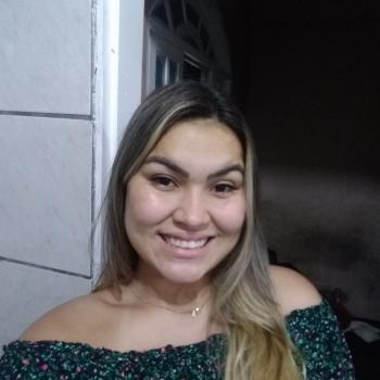 Babá Vila Velha: Lorrayne
