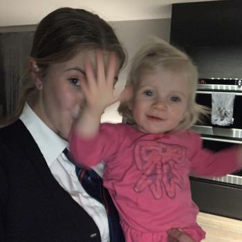 Babysitter in Christchurch: Tula
