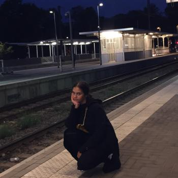 Babysitter Brussel (Koekelberg): Maysa