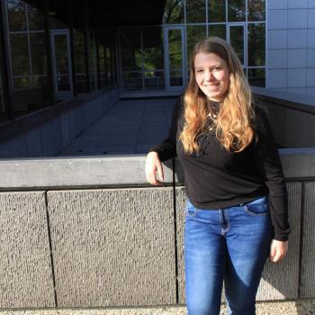 Baby-sitter Herzele: Lisa