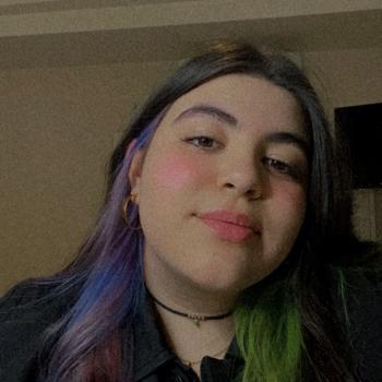Babysitter in Tijuana: Ana