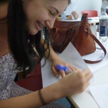Babysitter Pavia: Alessandra