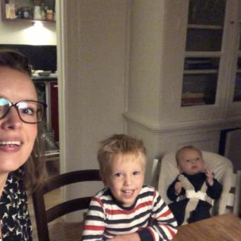 Vraagouder Nijmegen: oppasadres Maarten