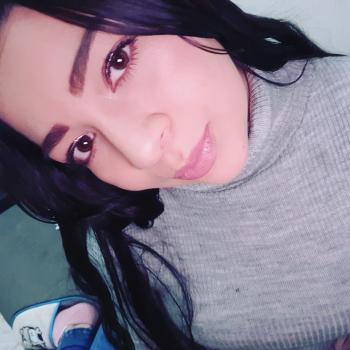 Babysitter in Nuevo México: Janette