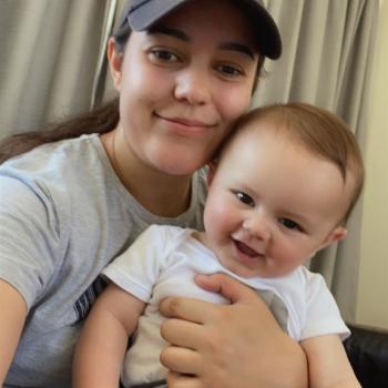 Babysitter in Masterton: Levi