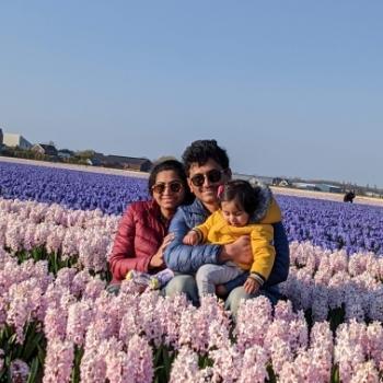 Babysitting job in Amstelveen: babysitting job Pawan