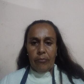 Niñera Saltillo: Mayra