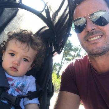 Trabalho de babysitting Viana do Castelo: Trabalho de babysitting João