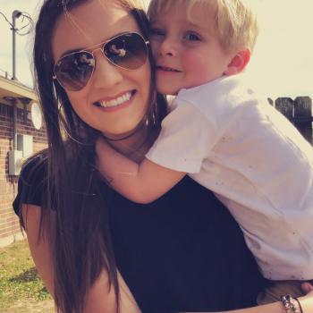 Babysitter College Station (Texas): Cassidy