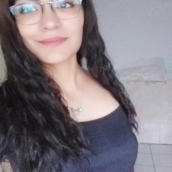 Niñera Tonalá: Viridiana