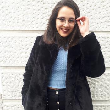 Babysitter Alcalá de Henares: Elisabeth