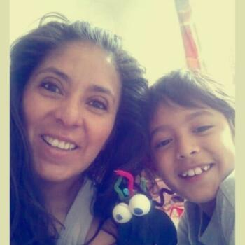 Babysitter in Ciudad Nicolás Romero: Beatriz