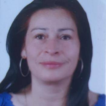 Niñera Madrid: Nancy Patricia