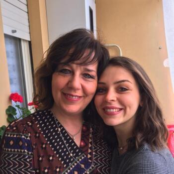 Babysitter a Torino: Cristina