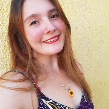 Niñera Santiago de Chile: Michelly