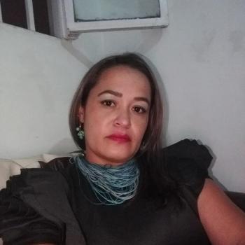 Niñera Soledad: Nelly josefina