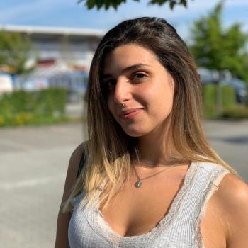 Tata a Palermo: Valentina