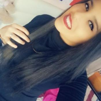 Canguro Móstoles: Yolanda