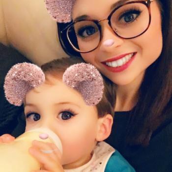 Baby-sitter Charleroi: Pauline