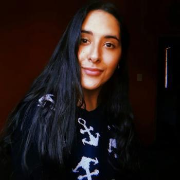 Niñera Ciudad de Mendoza: Milagros