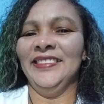 Babysitter in São Paulo: Severina