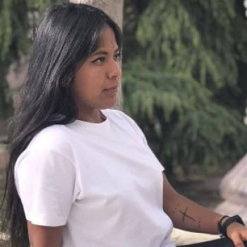Babysitter in Leganés: Mayra
