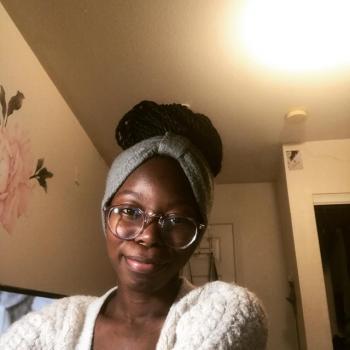 Babysitter in Savannah: Kenya