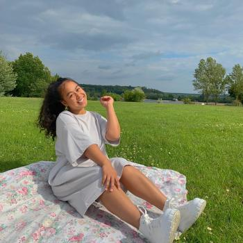 Baby-sitter in Poitiers: Shania
