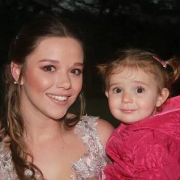 Babysitter in Tauranga: Kendle-lee