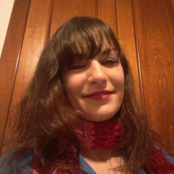 Canguro en Málaga: Erika