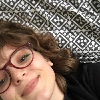 Babysitter Metz: Marion