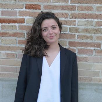Baby-sitter Paris: Camille