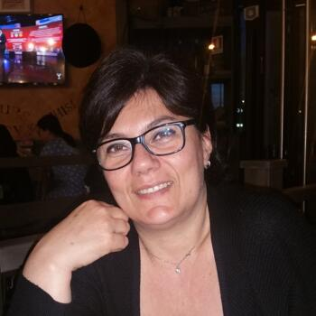 Tata a Palermo: Maria luisa