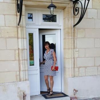 Nanny Lasne: Leticia