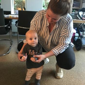 Ouder Arnhem: oppasadres Michon