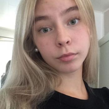 Lastenhoitaja Jyväskylä: Vilma