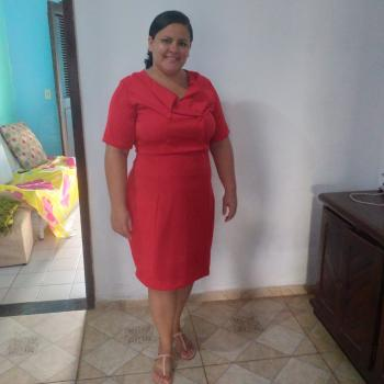 Babá São Luís: Claudia cristina