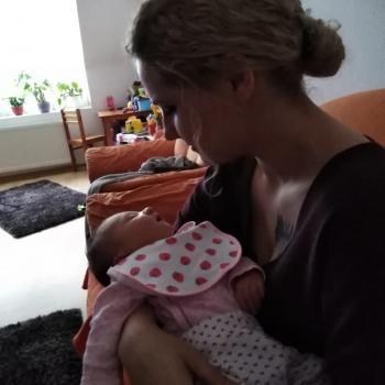 Babysitter in Karlsruhe: Roxi
