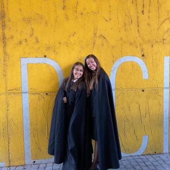 Babysitter em Porto: Ana Moreira e Rita Resende