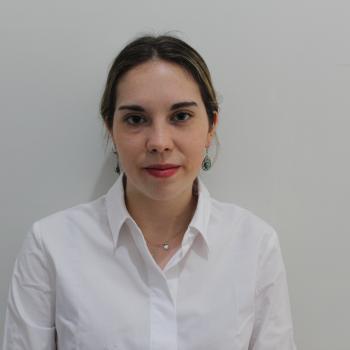 Niñera en Lima: Maddi