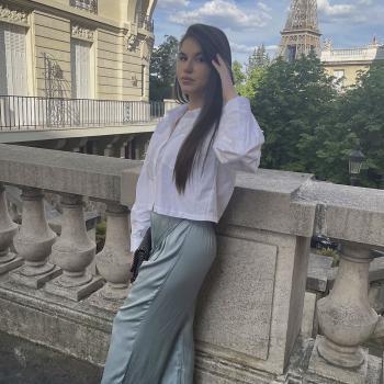 Babysitter in Boulogne-Billancourt: Laetitia