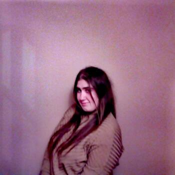 Babysitter in Fuenlabrada: Yasmina